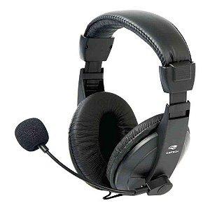 Headset C3Tech Voicer Confort MI-2260ARC