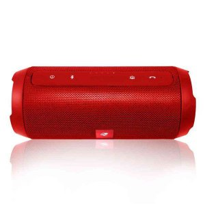 Speaker Bluetooth C3Tech Pure Sound SP-B150RD