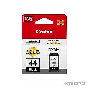 Cartucho de tinta Canon PG-44 preto