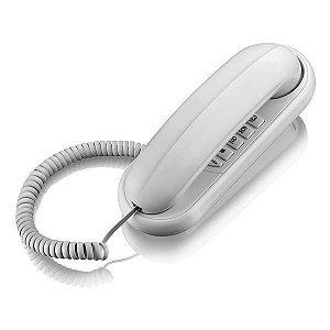 Telefone com fio Elgin TCF 1000 branco