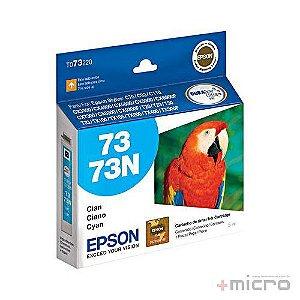 Cartucho de tinta Epson T073220-BR ciano 5 ml