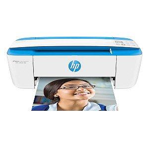 Impressora multifuncional wireless HP DeskJet Ink Advantage 3776 (J9V88A)