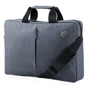 "Maleta para notebook HP Atlantis 15,6"" (K0B38AA) cinza"