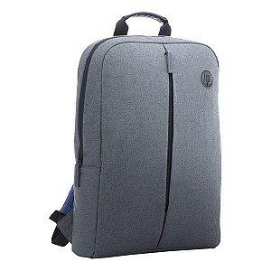 "Mochila para notebook HP Atlantis 15,6"" (K0B39AA) cinza"