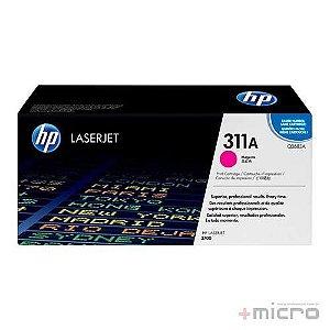 Toner HP 311A (Q2683A) magenta