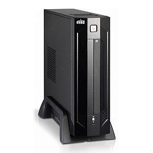 Gabinete mini ITX K-MEX GI-9D89
