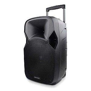 Caixa de som amplificada bivolt Multilaser SP200