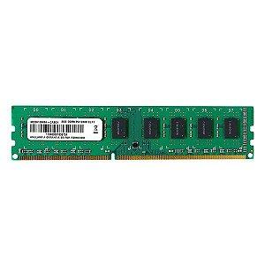 Memória 8 Gb DDR3 Multilaser MM810 1600 MHz