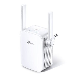 Extensor de alcance wireless N 300 Mbps TP-Link TL-WA855RE