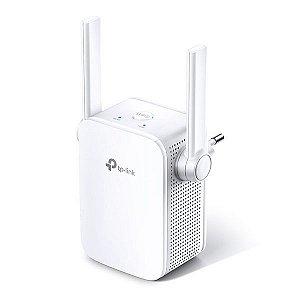 Extensor de alcance wireless N 300 Mbps TP-Link TL-WA855RE