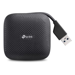 Hub USB 3.0 4 portas TP-Link UH400