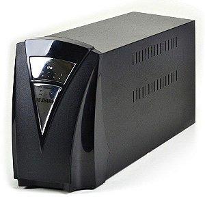 Nobreak TS Shara UPS Senoidal 1800VA 2x7Ah bivolt/bivolt USB (4412)