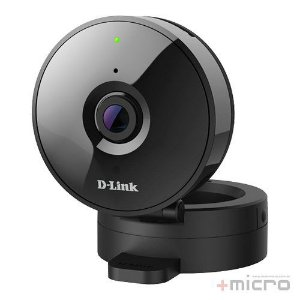 Câmera IP wireless D-Link DCS-936L 720p