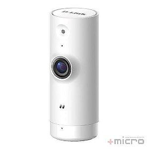 Câmera IP wireless D-Link DCS-8000LH