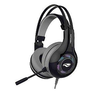 Headset gamer C3Tech Heron 2 PH-G701BK