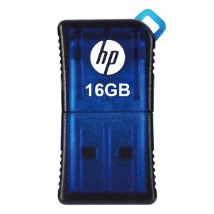 Pen drive 16 Gb HP HPFD165W-16