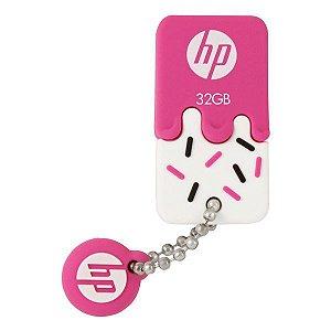 Pen drive 32 Gb HP HPFD178P-32 pink