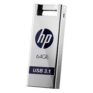 Pen drive 64 Gb HP HPFD795W-64 USB 3.0