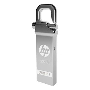 Pen drive 32 Gb HP HPFD750W-32 USB 3.1