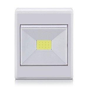 Mini luminária Elgin ButtonLED
