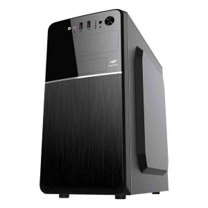 Gabinete C3Tech MT-24BK