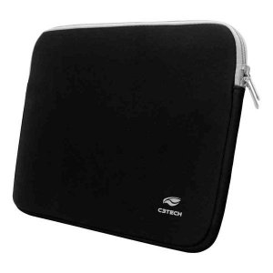 Sleeve case para notebook C3Tech Seattle SL-15BK
