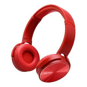 Headset C3Tech PH-110RD