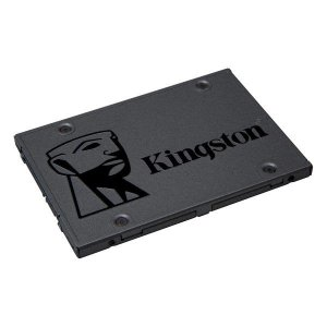 SSD 480 Gb SATA Kingston A400 (SA400S37/480G)