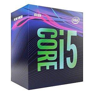 Processador Intel Core i5-9400