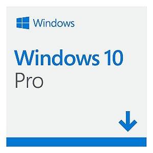 Microsoft Windows 10 Pro 32/64 Bits ESD (FQC-09131)