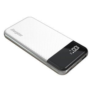 Power bank USB Type-C 10000 mAh Energizer Ultimate UE10037PQ branco