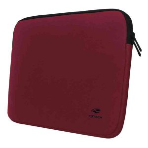 Sleeve case para notebook C3Tech Seattle SL-15RD