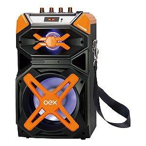 Caixa de som Bluetooth oex Shock SK700