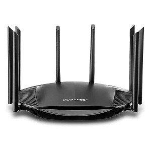 Roteador wireless Gigabit AC 2600 2600 Mbps Multilaser RE016