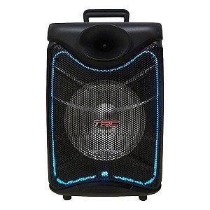 Caixa de som amplificada Bluetooth TRC TRC517