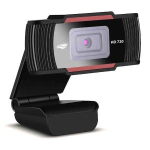Webcam HD 720p C3Tech WB-70BK