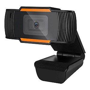 Webcam HD 720p Brazil PC V5