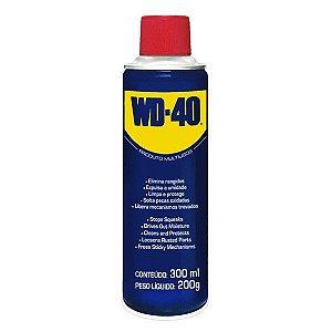 Lubrificante multiuso WD-40 300 ml