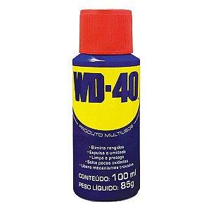 Lubrificante multiuso WD-40 100 ml