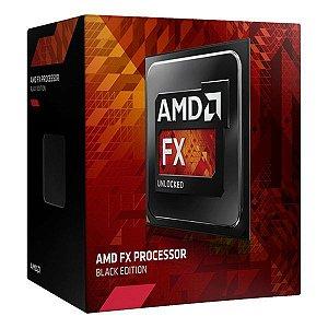 Processador AMD FX 4300 (FD4300WMHKBOX)