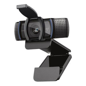 Webcam Full HD 1080p Logitech C920S Pro (960-001257)