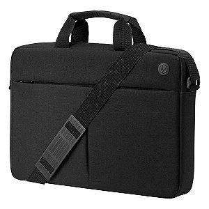 "Maleta para notebook HP Prelude 15,6"" (2MW62AA) preta"