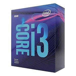 Processador Intel Core i3-9100