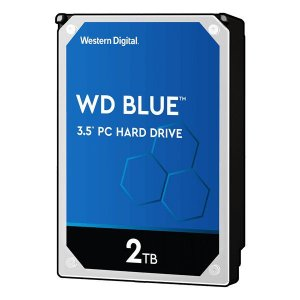 Hard disk 2 Tb Western Digital Blue Series