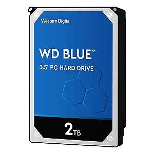 Hard disk 2 Tb Western Digital Blue Series