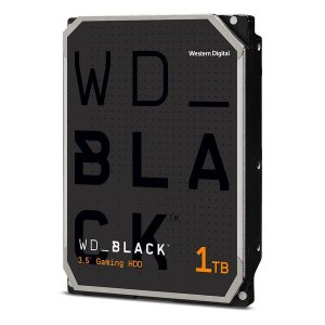 Hard disk 1 Tb Western Digital Black Series