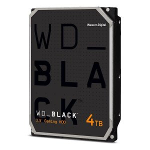 Hard disk 4 Tb Western Digital Black Series