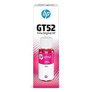 Garrafa de tinta HP GT52 magenta 70 ml (M0H55AL)