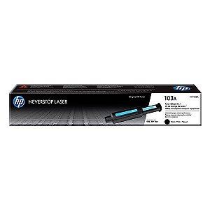 Toner HP Neverstop 103A preto (W1103A)