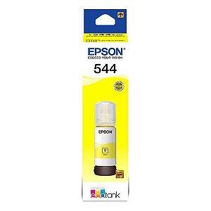 Garrafa de tinta Epson T544420-AL amarelo 65 ml